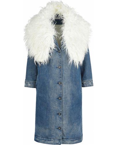 Пальто осеннее пальто Oneteaspoon
