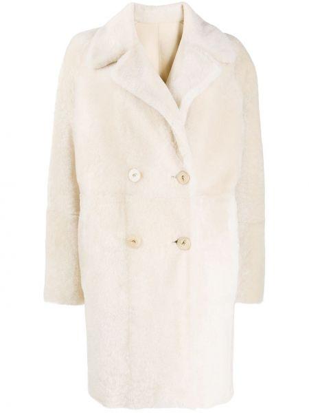 Пальто двустороннее пальто Drome