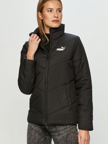 Прямая стеганая куртка с воротником Puma