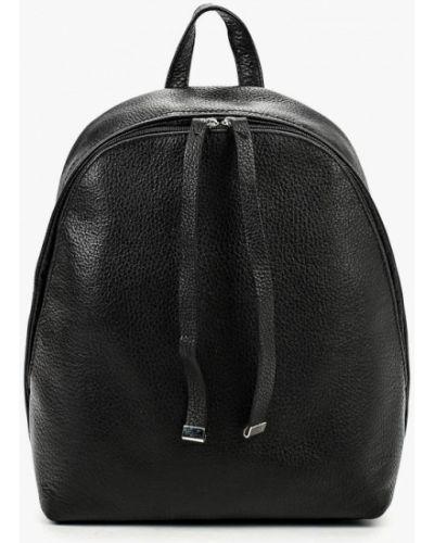 Черный рюкзак городской Afina