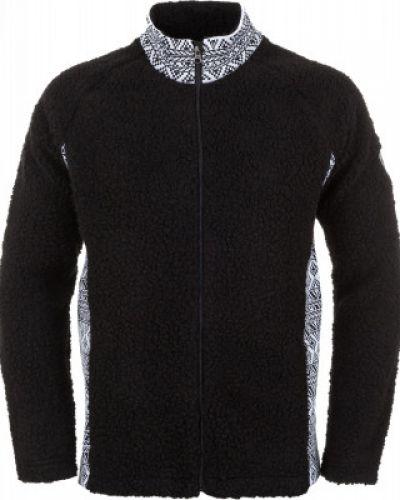 Джемпер на молнии с капюшоном шерстяной Gardamodesport