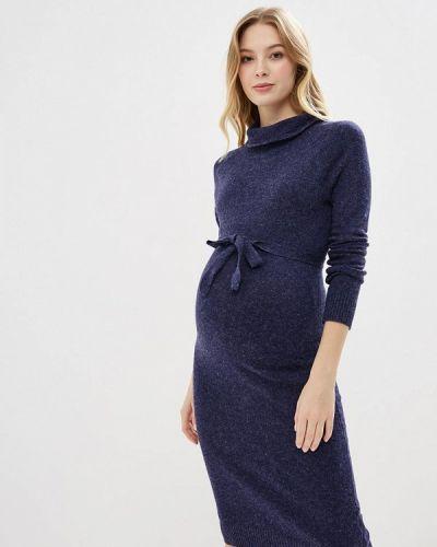 Платье для беременных осеннее Mama.licious