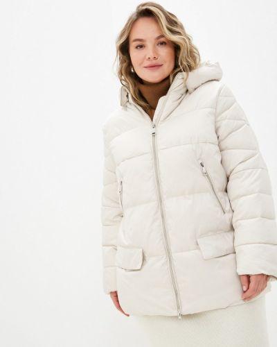 Утепленная куртка - бежевая Averi