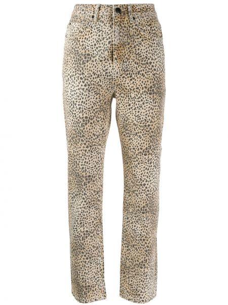 Spodnie z kieszeniami Kobza Alexander Wang