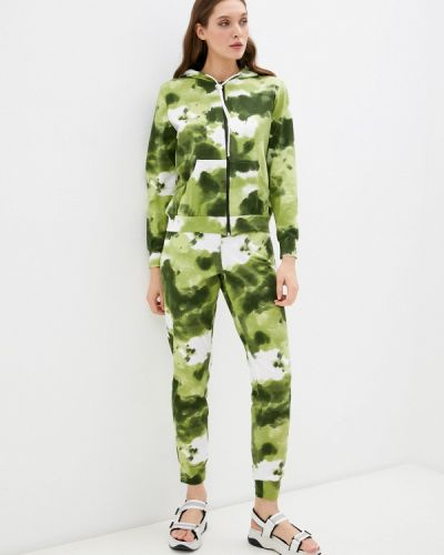 Зеленый спортивный спортивный костюм Winzor