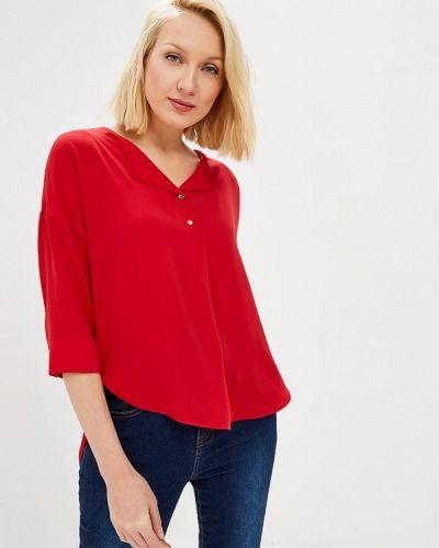 Блузка с длинным рукавом турецкий весенний Adl