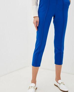 Классические брюки синие Ted Baker London