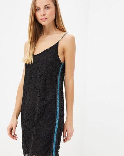 Платье платье-комбинация осеннее Noisy May