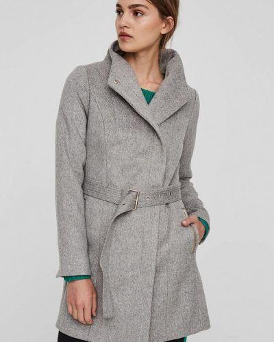 Пальто демисезонное осеннее Vero Moda