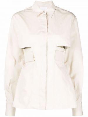 Klasyczna koszula Givenchy