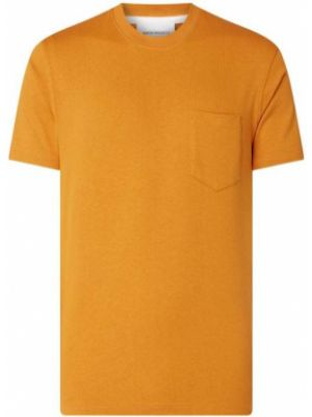 Koszula z kieszeniami wełniany Norse Projects