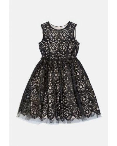 Платье из вискозы с подкладкой Acoola
