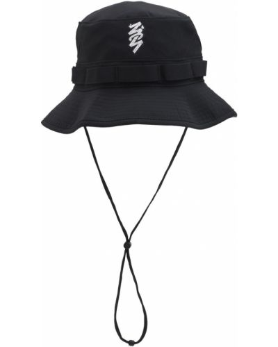 Черная бейсболка Nike