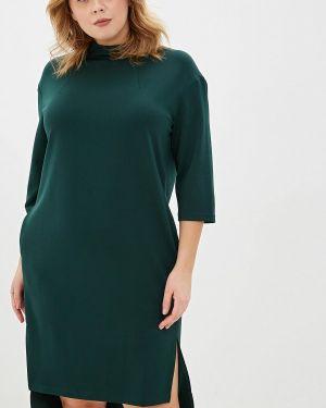 Платье - зеленое Svesta