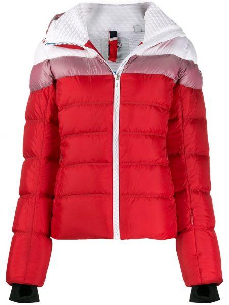 Куртка с капюшоном горнолыжная с карманами Rossignol