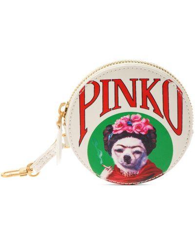 Smoking - biały Pinko