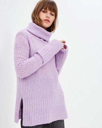 Фиолетовый свитер Y.a.s