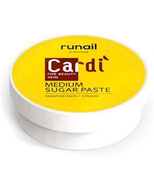 Зубная паста сахарный средний Runail