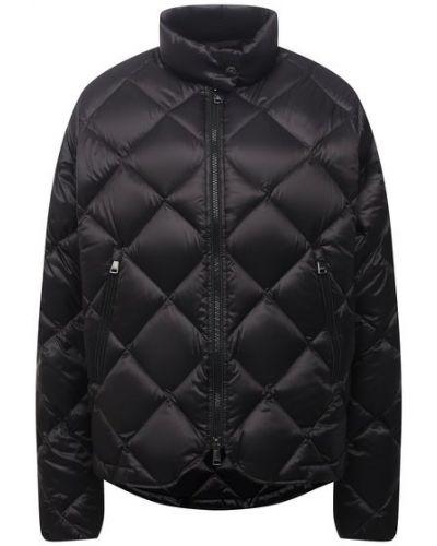 Утепленная куртка - черная Windsor