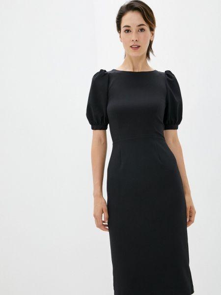 Черное платье Zarina