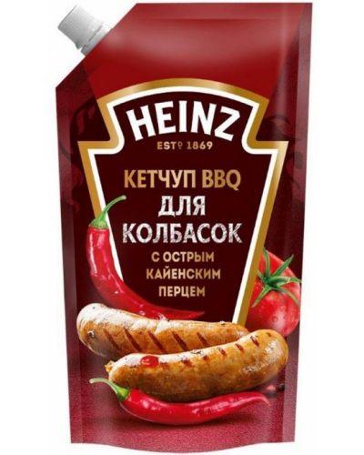 Масло для бороды Heinz