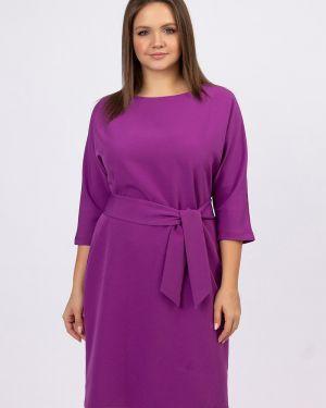 Платье с поясом платье-сарафан с цельнокроеным рукавом ангелика