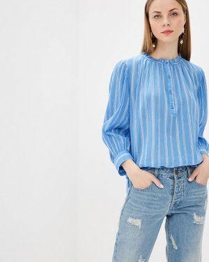 Блузка с длинным рукавом весенний Gap