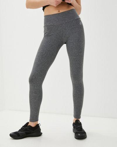 Серые брюки Nativos