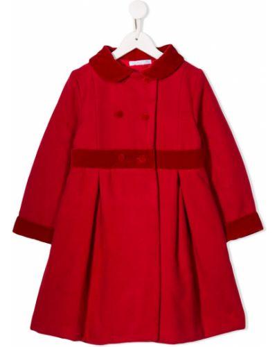 Классическое длинное пальто Patachou