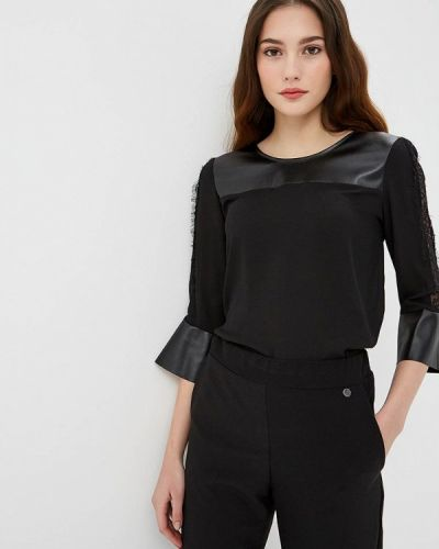 Блузка с длинным рукавом осенняя Rinascimento
