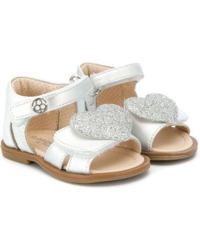 Сандалии кожаный для обуви Florens