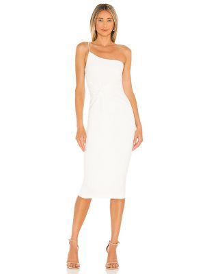 Biała złota sukienka Nookie