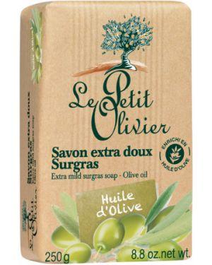 Мыло питательный Le Petit Olivier