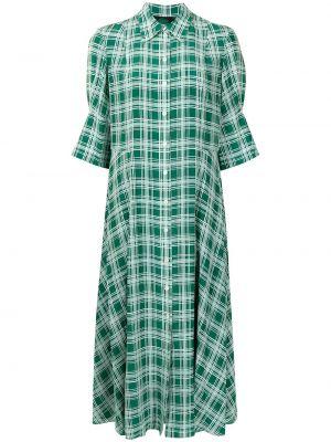Платье рубашка - белое Paul Smith