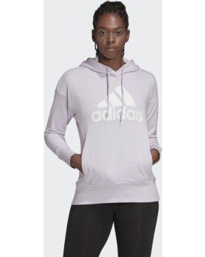 Спортивный костюм с логотипом большой Adidas