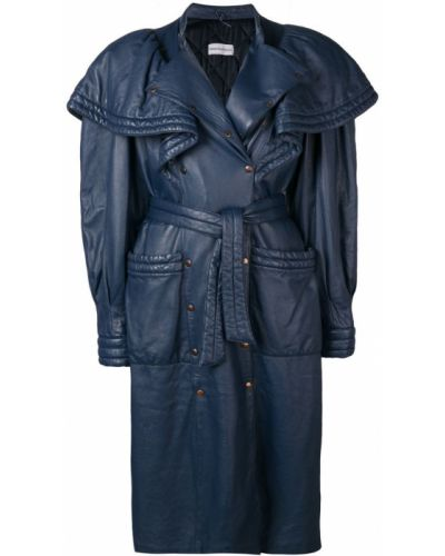 Пальто на кнопках пальто Rocco Barocco Vintage