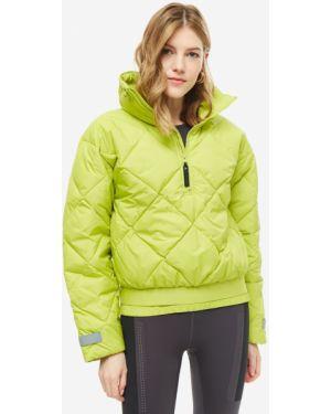 Куртка на молнии Adidas By Stella Mccartney