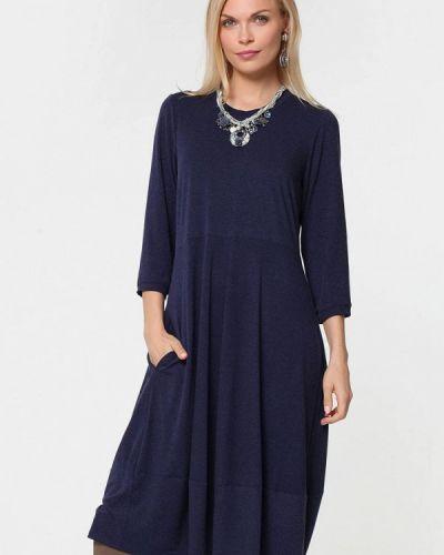 Платье прямое осеннее Kata Binska