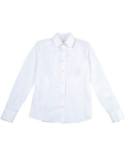 Biała koszula nocna Stella Jean