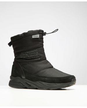 Черные сапоги Baas