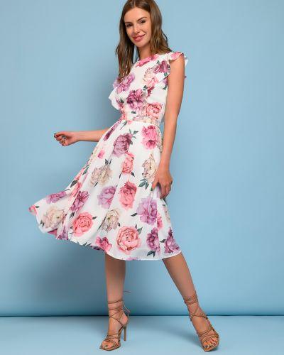 Шифоновое сарафан 1001 Dress