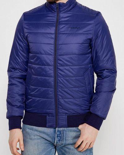 Утепленная куртка демисезонная Wrangler