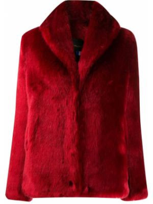 Акриловое пальто La Seine & Moi