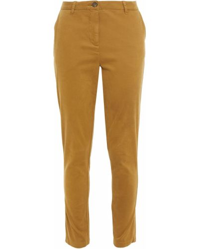 Палаццо - желтые American Vintage