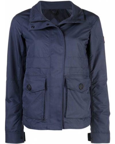 Куртка с капюшоном на молнии укороченная Canada Goose