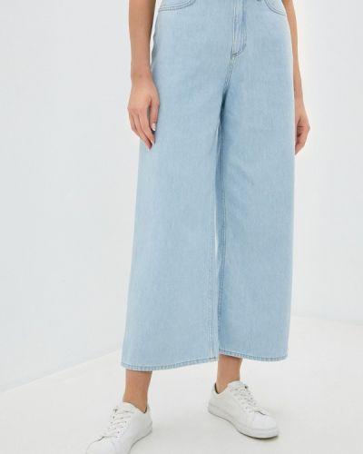 Расклешенные джинсы свободного кроя Lee