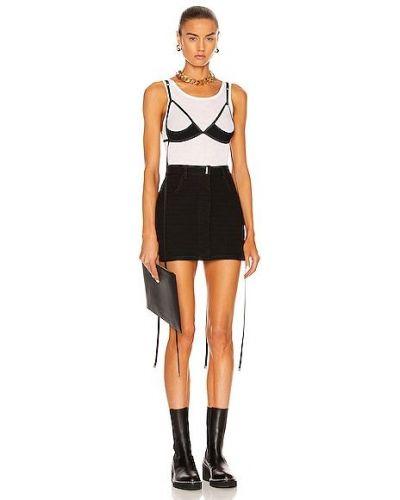 Biustonosz - czarny Givenchy