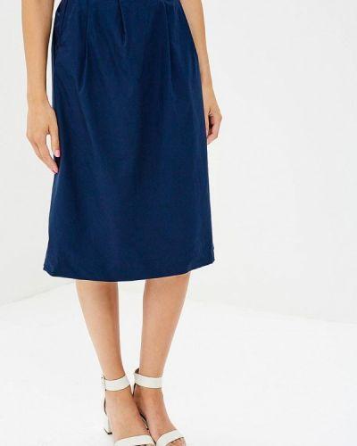 Синяя юбка Iwie