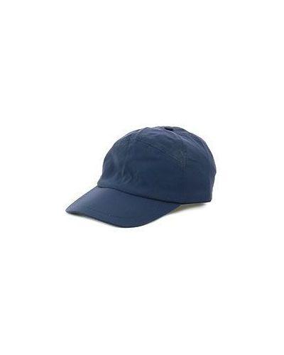 Бейсболка синий Cortigiani