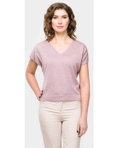 Блузка розовая польская Vera Moni